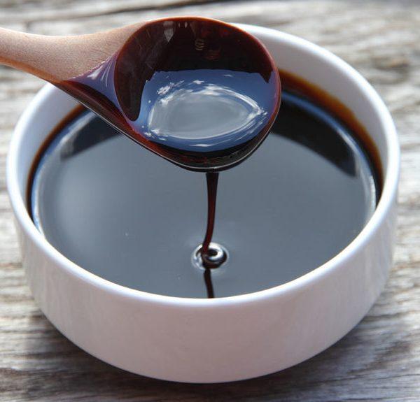 شیره سیاه برای مو